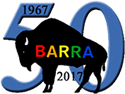 Buffalo Amateur Radio Repeater Association Logo