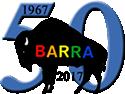 Buffalo Amateur Radio Repeater Association Logo